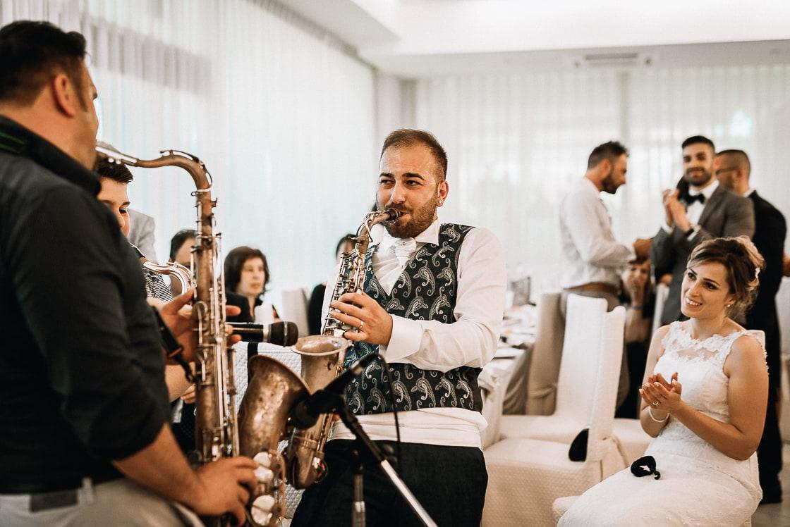 Nicola Cuapiolo - Matrimonio | Stefania & Gino | Abruzzo