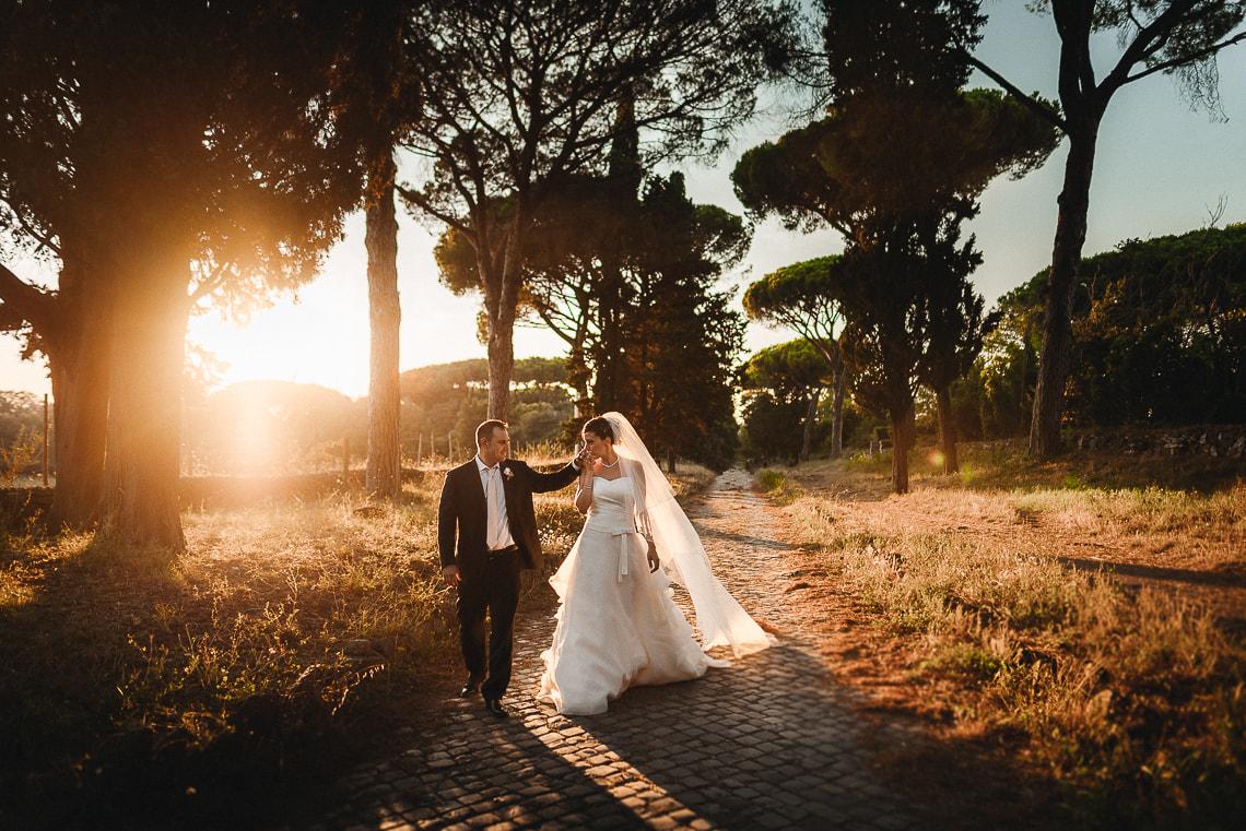 Nicola Cuapiolo - Elopement | Silvia & Pietro | Roma