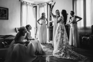 Nicola Cuapiolo - Wedding in Asolo