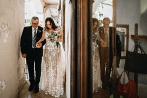 Nicola Cuapiolo - Wedding in Asolo