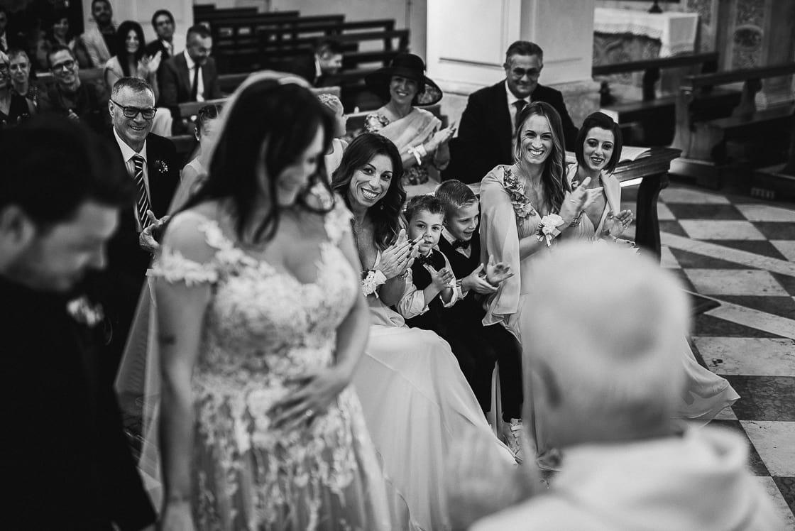 Nicola Cuapiolo - Asolo | Matrimonio Alessandra & Andrea | Villa Freya
