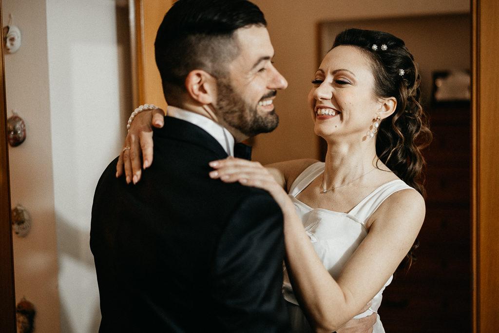 Nicola Cuapiolo - Matrimonio | Roberta & Ivan | Villa Livia